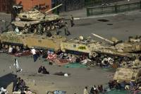 Egypt crisis: Cairo raises threat of martial law « Coming World ...